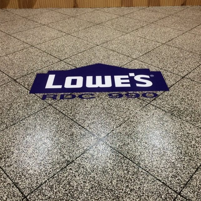 Xtreme Clean and Coatings | Floor Logo | Brookville Indiana